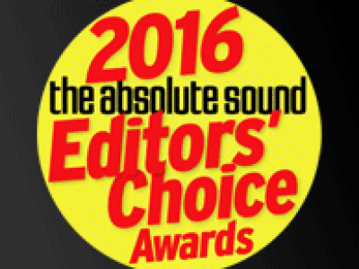 THE ABSOLUTE SOUND EDC 2016