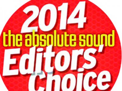 THE ABSOLUTE SOUND EDC 2014