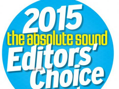 THE ABSOLUTE SOUND EDC 2015
