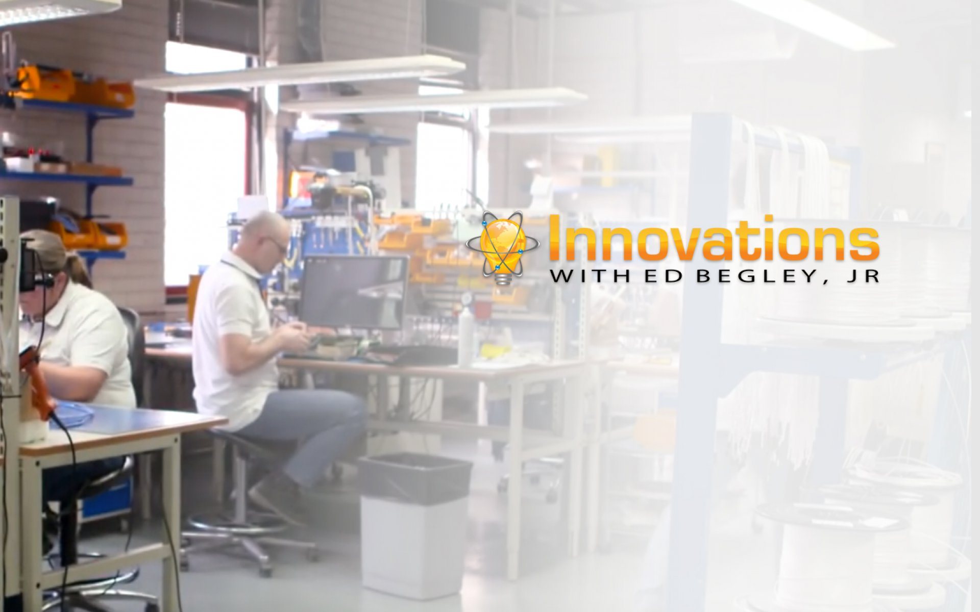 INNOVATIONS TV