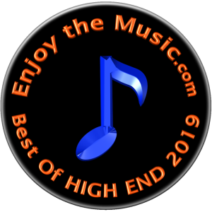 ENJOY THE MUSIC'S HIGH END REPORT