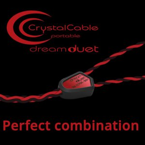Crystal Cable Music