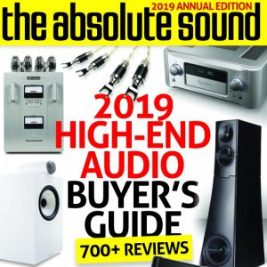 THE ABSOLUTE BUYER'S GUIDE