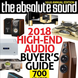 The Absolute Sound's Buyer's Guide