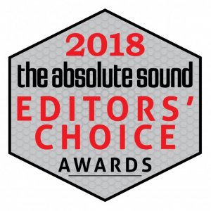 The Absolute Sound's Editors' Choice awards
