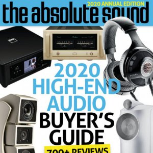 The Absolute Sound's 2020 Buyer's Guide
