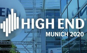 2020 HIGH END MUNICH CANCELLED