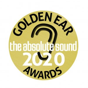 2020 The Absolute Sound Golden Ear Awards